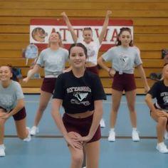 Julianna Grace Leblanc, Hayley Leblanc, Gymnastics Skills, Gymnastics Videos, Annie Leblanc Gymnastics, Girls Season 6, Annie Leblanc Outfits, The Perfect Daughter, Netflix Videos