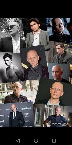 Anthony Carrigan, Gotham, Batman, Comics, Movie Posters, Tv, Film Poster, Television Set, Cartoons