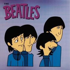Today in 1965, The Beatles cartoon series premiered on ABC TV