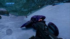 Halo Combat Evolved Anniversary 016 #letsplay