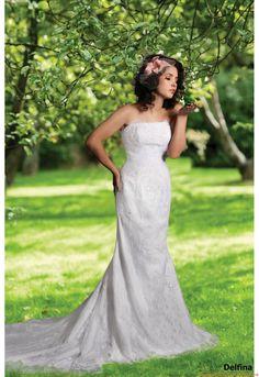 Robe de mariée Royal Splendor Delfina 2012/2013