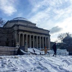 From our friends at Columbia @columbiacce - We may be snow covered but we will be open with regular operating hours today!  #goviewyou