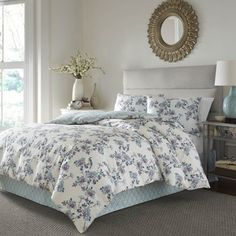 Shop for Stone Cottage Fiona Cotton Sateen Comforter Set. Get free shipping at Overstock.com - Your Online Fashion Bedding Outlet Store! Get 5% in rewards with Club O!