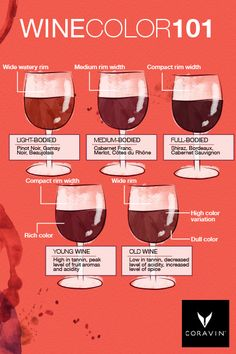 Wine creates a good meal or night a great one. Knowing more about wine can be extremely beneficial, and hopefully you now understand why. Utilize the above information to obtain more from the wine drinking experience. Wine Facts, Wine Chart, Chateauneuf Du Pape, Wine Vineyards, Wine Tasting Party, Wine Education, Wine Guide, French Wine, In Vino Veritas