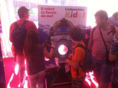 Maker Faire Kids 2014