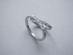 Sterling Silver Wedding Bands - product image
