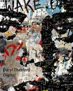Bethesda Row Arts Festival - Oct. 19 & 20 - Daryl Thetford - Digital - www.bethesdarowarts.org