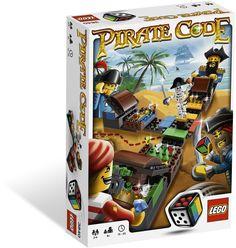 Pirate Code 3840