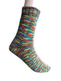 Socks Stripes EU size 37/38  US size 6.5/7.5 UK size