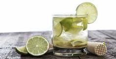 Caipirinha history and recipe - How to make a Caipirinha cocktail - TASTE cocktails Bacardi, Tequila, Vodka, Sangria, Ti Punch, Caipirinha Cocktail, Rum, International Craft, Old Fashioned Cocktail