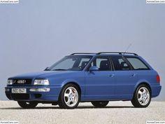 Audi RS2 Avant (1993)