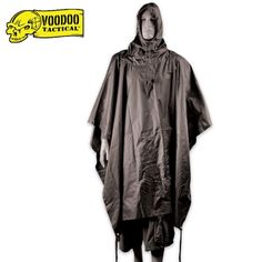Voodoo Tactical G.I. Style Ponchos | BUDK.com - Knives & Swords At The Lowest Prices!