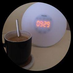 Dag 7 favo ingrediënt - koffie op zondag