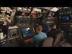 Das hightech U-Boot Deutschlands
