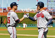 """I can totally imagine Huddy saying to Rossy """"War Eagle brother!"""" :)"""