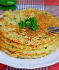 Galettes de pommes de terre au crabe… Chez nous on aime beaucoup les galettes de pommes de terre, que ce soit au petit-déjeuner le week-end, ou le soir pour un dîner simple et rapide. Aujourd…
