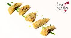 Blog Love Cooking Neff » RAVIOLIS DE GAMBAS AL VAPOR