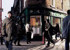 """London I"" - Comenius Roethlisberger"