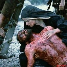 First, think of how a mother feels, then think of what Jesus did for you. Feel it? Jesus Our Savior, Jesus Is Lord, Joseph Of Arimathea, Mama Mary, Jesus Pictures, Blessed Virgin Mary, Blessed Mother, Mother Mary, Saint