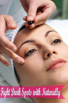 Ways to get Rid Of Dark Spots on Facial area Right away #BrownSpotsOnHands #BrownSpotsOnSkin