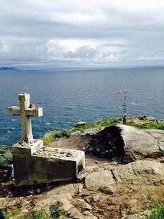Finisterre, Galicia, España