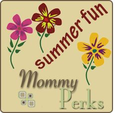Mommy Perks is a great resource for mom entrepreneurs