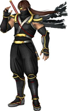 Ryu Hayabusa DOA 5 Official Stance by EnlightendShadow on DeviantArt Samurai Weapons, Samurai Art, Samurai Warriors 2, Guerrero Ninja, Ryu Hayabusa, Ninja Gear, Combat Suit, Arte Ninja, Ninja Gaiden