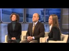 Dr. Oz Show - The HCG Diet - Part 4 featuring Dr. Sheri Emma