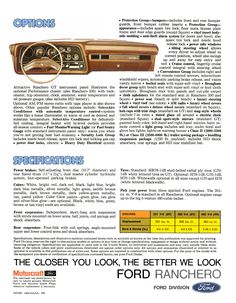 1969 Ford TorinoFairlaneRancheroCobra Color Wiring