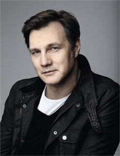 June 21, 1964 - David Morrissey - Happy 50th! ~ The New Face of 50