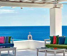 Pietra E Mare in Mykonos, Greece - Hotel Travel Deals | Luxury Link