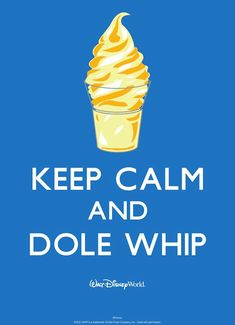 77b8be05ad 10 Signs You re Addicted to Disney s Dole Whip