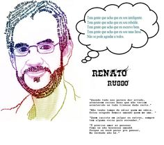 Renato Russo - Legião Urbana
