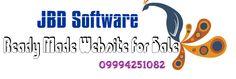 JBD Software - Ready Made Website for Sales - 2016 Web Design Services, Seo Services, Seo Marketing, Digital Marketing, India Website, Freelance Online, Responsive Web Design, Web Development Company, Website Template