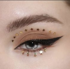 Bold Eye Makeup, Makeup Eye Looks, Eye Makeup Art, Cute Makeup, Gorgeous Makeup, Pretty Makeup, Makeup Inspo, Makeup Inspiration, Beauty Makeup