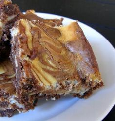Recipe For Crazy Good German Chocolate Cream Cheese Brownies