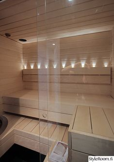 See the webpage click the grey link for further info - 2 person sauna Bathroom Vanity Units, Bathroom Spa, Laundry In Bathroom, Bathroom Ideas, Chef House, Building A Sauna, Portable Sauna, Sauna Design, Design Design