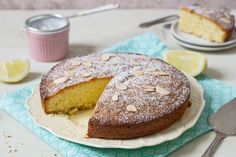 What do you need: 75 g / 3 oz of Odlums Self Raising flour 75 g / 3 oz butter / Odlums Recipes, Delicious Cake Recipes, Best Cake Recipes, Yummy Cakes, Cake Oven, Ground Almonds, Roasted Almonds, Mini Cheesecakes, Almond Cakes
