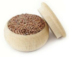 We're working at eliminating chemicals from the household Flax Seed #Homemade Hair Gel Styler - NaturallyCurly.com