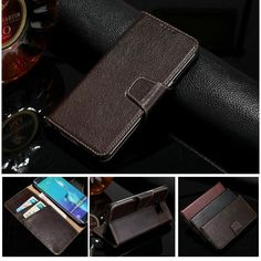 Find More Phone Bags & Cases Information about S7 Edge Genuine Leather Case for Samsung Galaxy S7 Flip Wallet Card Slots Stand Holder Cover for Samsung Galaxy S7 Edge DLS42,High Quality s7 laptop,China s7 case Suppliers, Cheap s7 200 from Just Only on Aliexpress.com