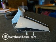 Rodney Allen Trice's Basel House Model 4