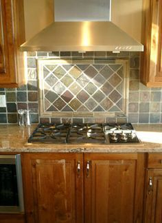Craftsman Kitchen Tile Backsplash Google Search