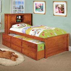 South Land Bed - CM7763