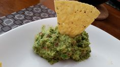Easy Guacamole with Litehouse Gluten Free Guacamole Seasoning Mix