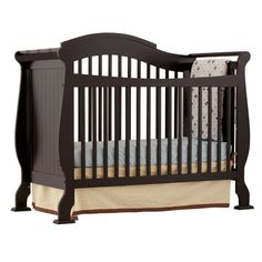 Found it at Wayfair - Valentia 4-in-1 Convertible Crib
