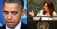 BREAKING: This World Leader Just Accused Obama of TREASON on the Floor of the U.N.