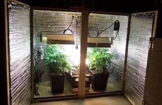 DIY: HOW TO Build A Stealth Speaker Grow Box
