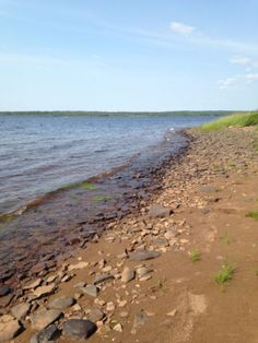 27 ACRE WATER FRONT PROPERTY ON GRAND LAKE, NB Looking for a spot for your dream home or cottage or land to develop? $150,000.00 Cumberland Bay NB Contact: Bob McLean 506-260-2030 or rmclean@nb.aibn.com