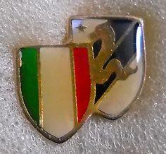 BELLISSIMO DISTINTIVO SPILLA PIN BADGE CALCIO INTER scudetto 1988/89