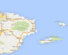40 Things to do in Northeast Puerto Rico | Puerto Rico Day Trips Travel Guide